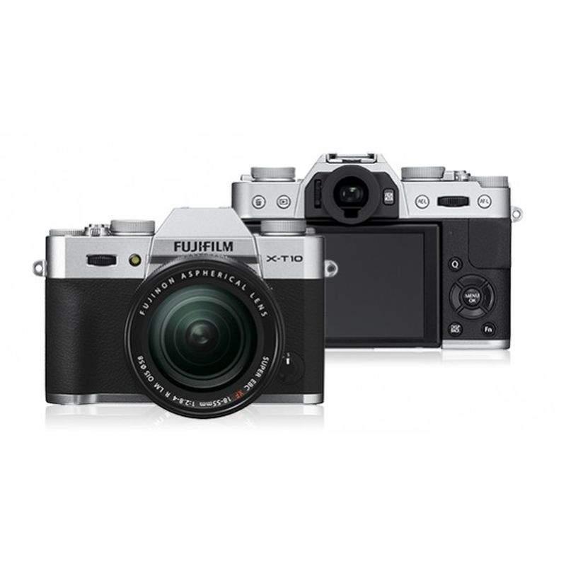 5 Kamera Mirrorless Terbaik Penganti DSLR Di 2015