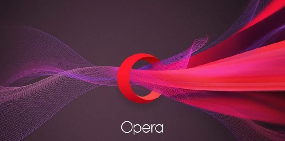 Logo Baru Opera Mini Browser Sambangi iOS dan WindowsPhone