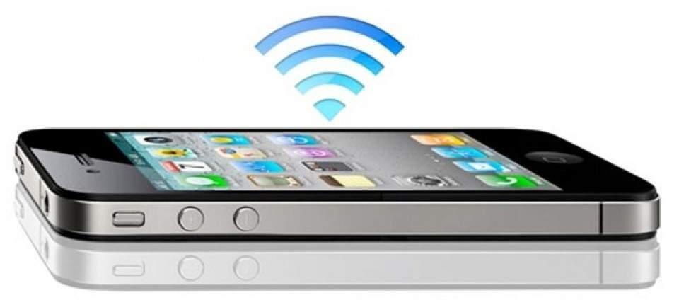 Tips iOS 9: Cara Setting iPhone Sebagai Wifi Hotspot Dalam 1 Menit