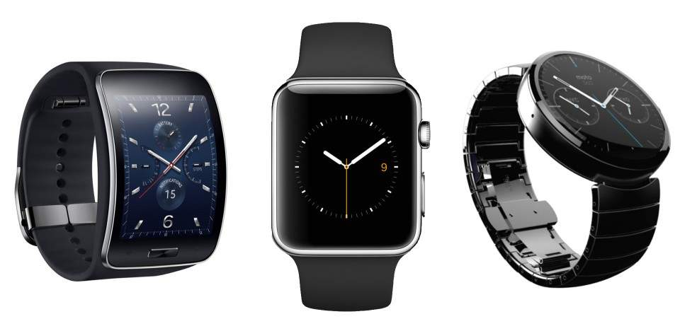 4 Smartwatch Terbaik dengan Bentuk Bulat yang Cantik