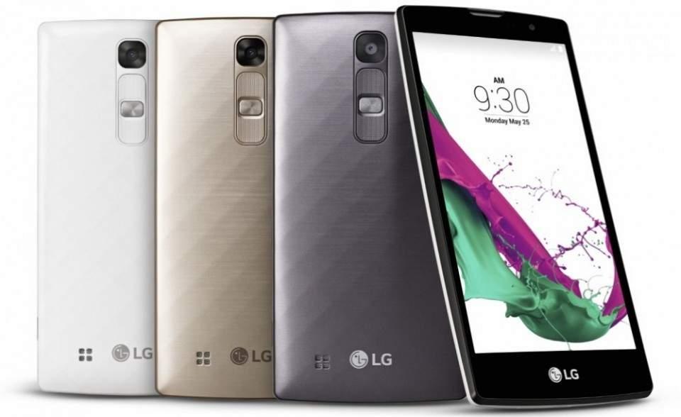 Rumor: Penerus LG G4 Masih Tahap Produksi