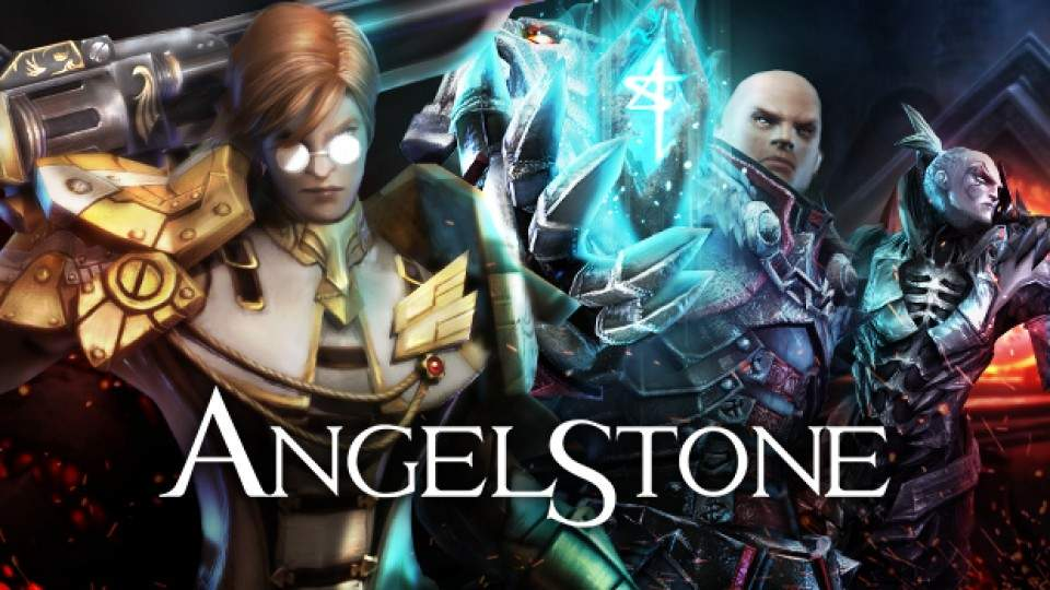 Game Angel Stone Hadir dengan Segudang Update Keren