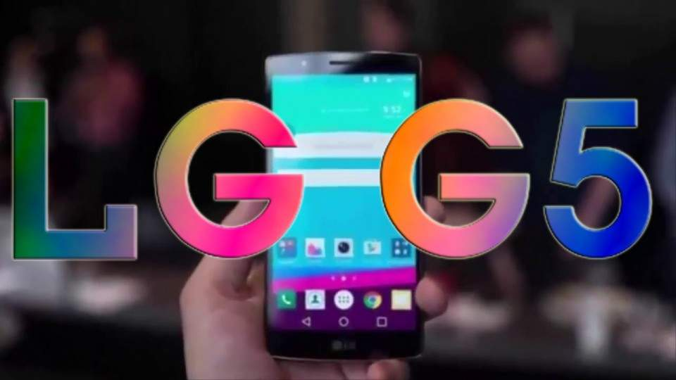 Rumor: LG G5 Pakai Kamera Sony dan Chipset Snapdragon 820