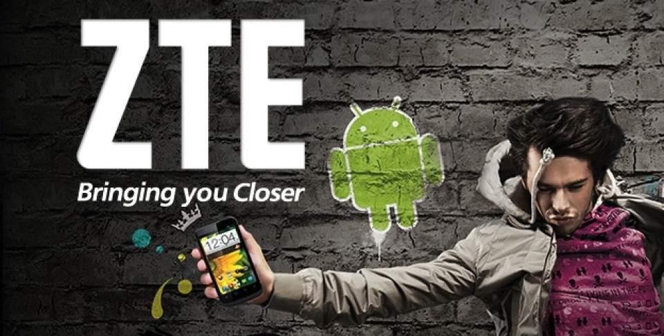 Rumor: ZTE Siapkan Tablet 13, 7 Inci dengan RAM 3GB
