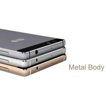 Elephone M2 Ditenagai Chipset Mediatek Helio P10