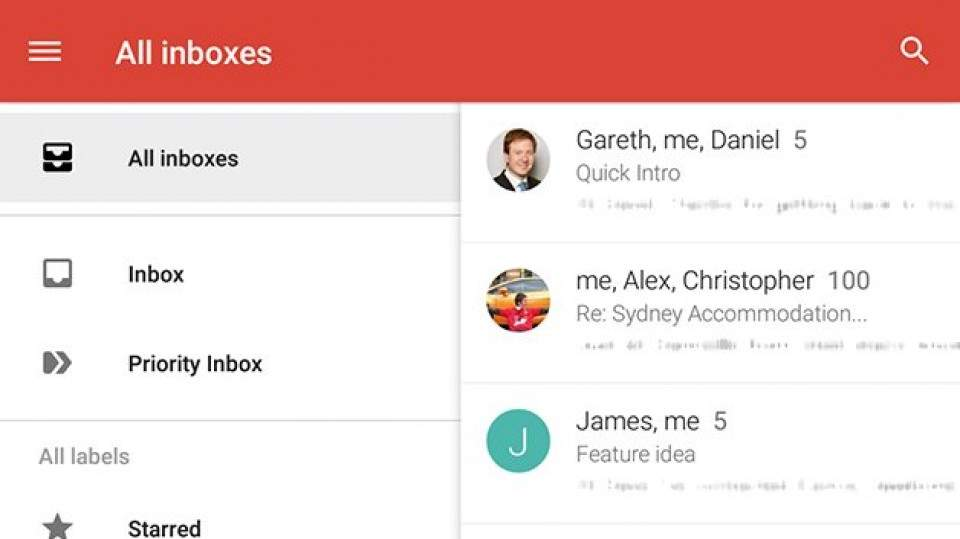 Tips Pengunaan Gmail untuk Android yang Bisa Kamu Coba