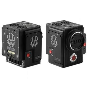 RED Rilis Kamera Video 4K Terbaru untuk Kelas Premium