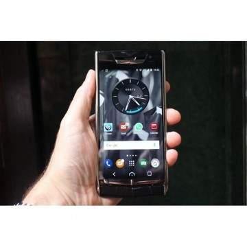 Vertu Signature Touch, Mewah dengan Banderol Rp 300 Jutaan