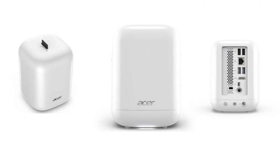 Acer Revo RL85, Mini Komputer dengan Harga Termurah Rp 4 Jutaan