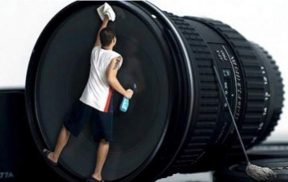 Kenali 7 Alat Pembersih Lensa Kamera DSLR Biar Makin Kinclong