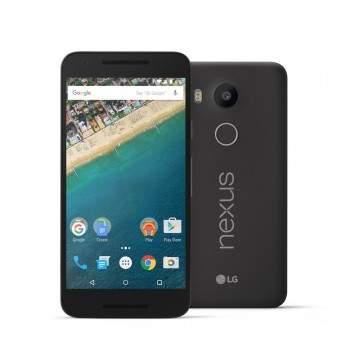 Harga Nexus 6P Lebih Mahal dari Nexus 5X