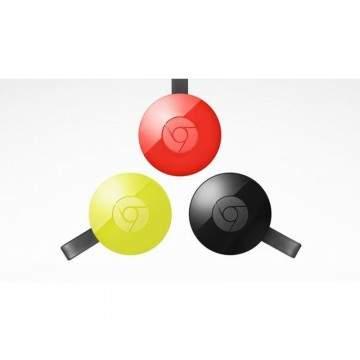 Usai Nexus 2015, Google Umumkan Chromecast 2 Seharga Rp 500an Ribu
