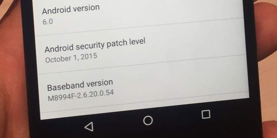 Daftar HP Android yang Dapat Update Android 6.0 Marshmallow 2015