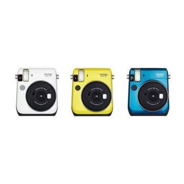 Kamera Film Fujifilm Instax Mini 70 Resmi diumumkan