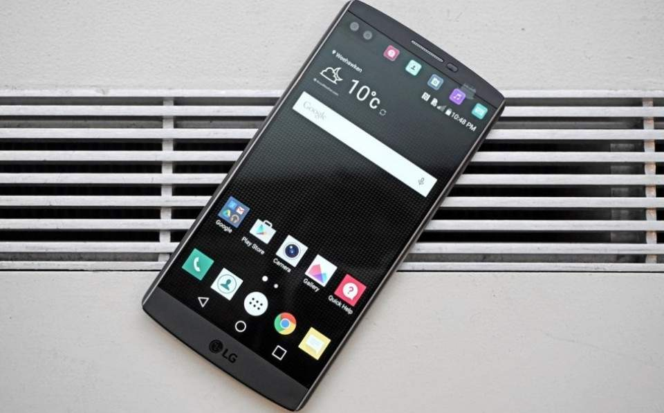 4 Keunggulan LG V10 untuk Bersaing dengan Nexus 2015