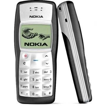 Nokia 1100 HP Paling Laris di Dunia Kalahkan iPhone dan Galaxy Series