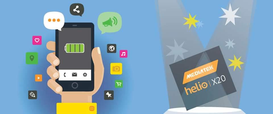 5 Smartphone dengan Prosesor Deca-core yang Siap Rilis di 2015