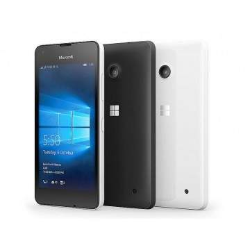 Lumia 550, Smartphone Windows 10 di Kelas Entry Level