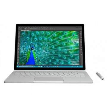 Microsoft Surface Book 13 Inci, Tablet Hybrid yang Mempesona