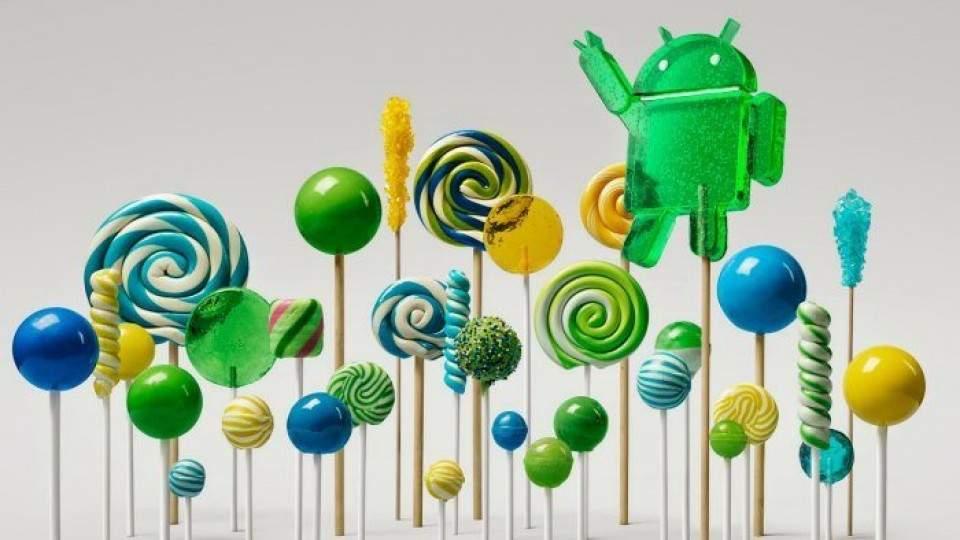 Android Lollipop Sudah Digunakan Sebanyak 23.5 % Smartphone Android Dunia