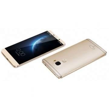 Smartphone Ini Bekali Snapdragon 820 dan RAM 6GB