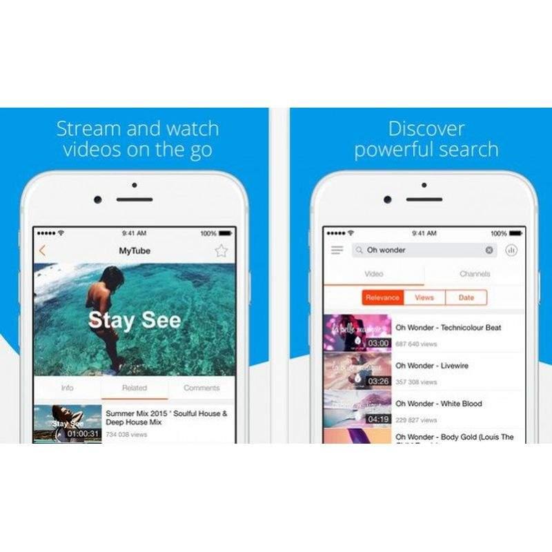 4 Aplikasi Pengganti Youtube Di Iphone Dan Ipad Pricebook