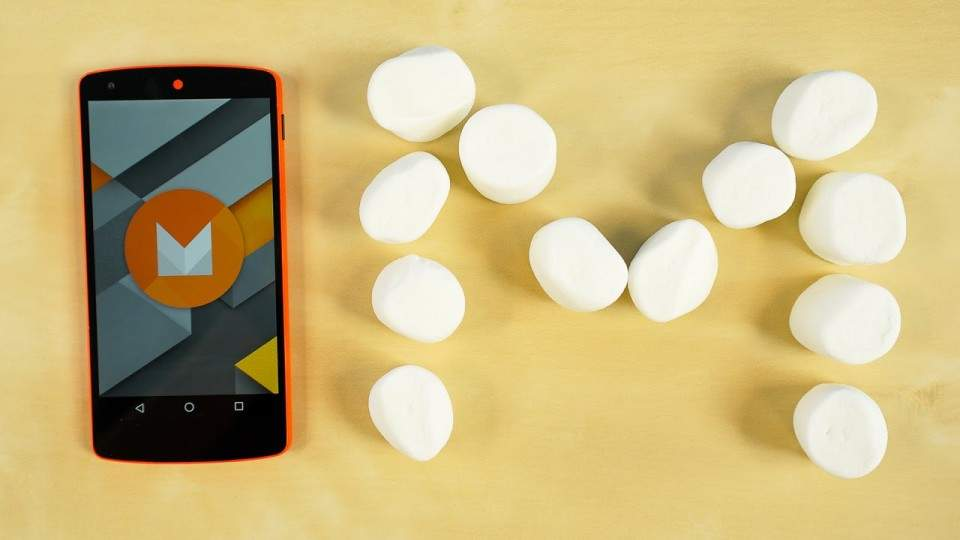 Link Download Android 6.0 Marshmallow Update Nexus dan Android One