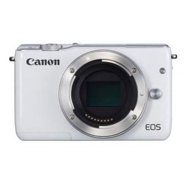 Rumor: Bocoran Spesifikasi Kamera Mirrorless Canon EOS M10
