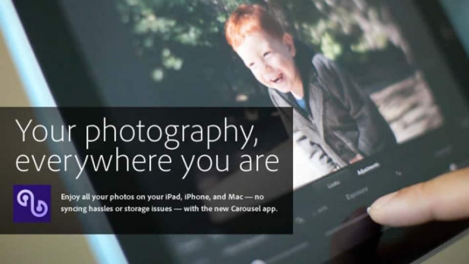 Asyik, Kini Adobe Lightroom iOS Sudah Bisa Dinikmati