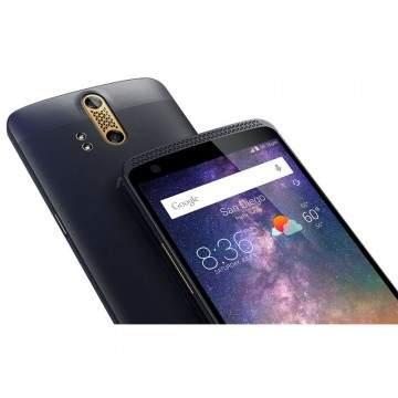 ZTE Axon Mini Punya Fitur Serupa Force Touch Apple dan Huawei