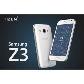 Samsung Rilis Samsung Z3 OS Tizen Mirip Galaxy Note 5