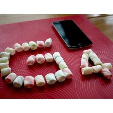 LG G4 Dapat Update Marshmallow Update Minggu Depan