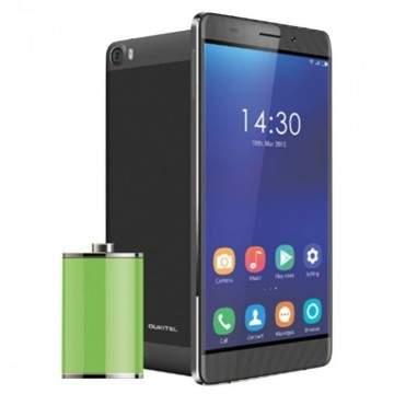 Oukitel K6000, Smartphone dengan Daya Baterai Tahan Lama