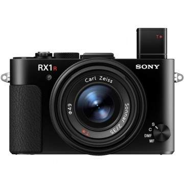 Sony Rilis RX1R II, Kamera Full Frame Berfitur Optical Variable Low-Pass Filter