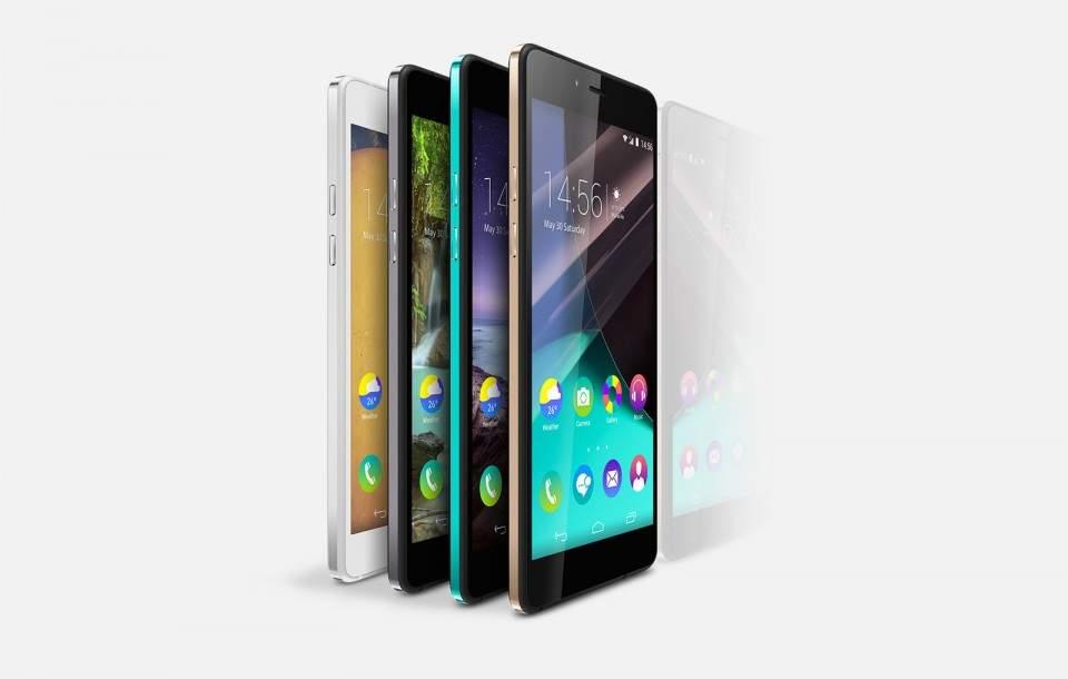 Kejutan Berhadiah Untuk Setiap Pembelian Smartphone Wiko