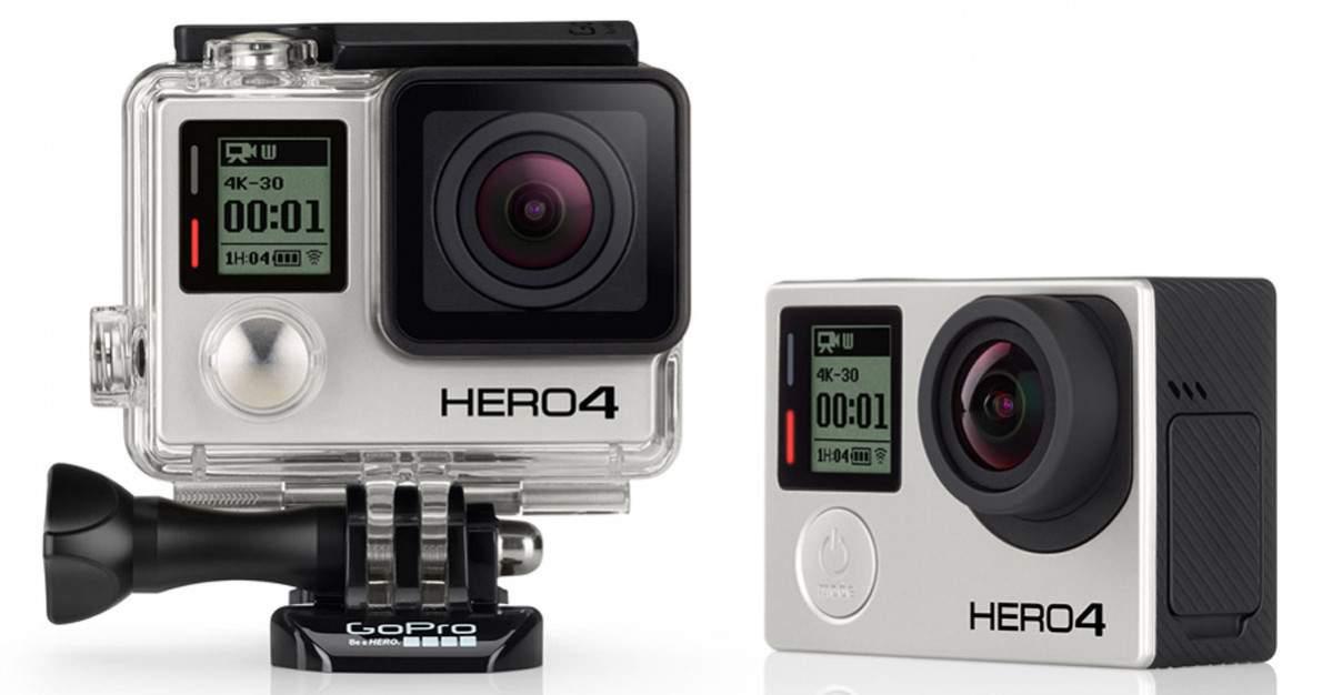 Cara Menggunakan Kamera Gopro Di Berbagai Kondisi Untuk Pemula