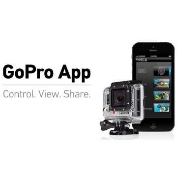 Cara Mudah Koneksikan Kamera Gopro ke HP Android dan iOS