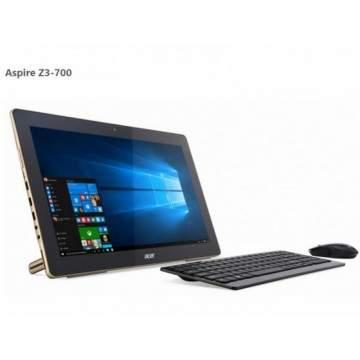Acer Umumkan New Aspire R14 Dan Aspire Z3 AIO Dengan OS Windows 10