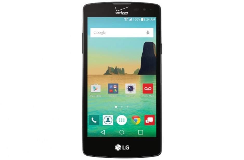 LG Lancet Versi Android Akan Muncul Dengan Harga Sejutaan
