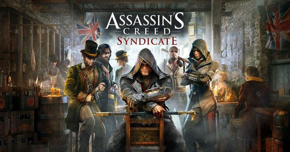 Perbandingan Grafis Game Assassins Creed Syndicate di Xbox One dan PS4