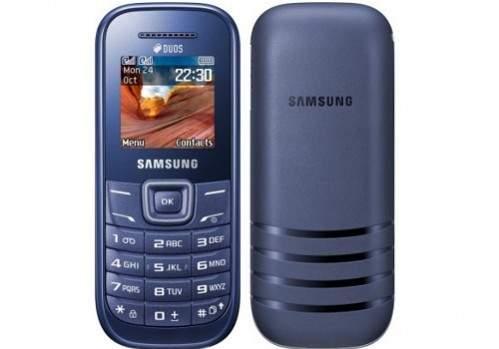 Samsung Keystone 3 B109E