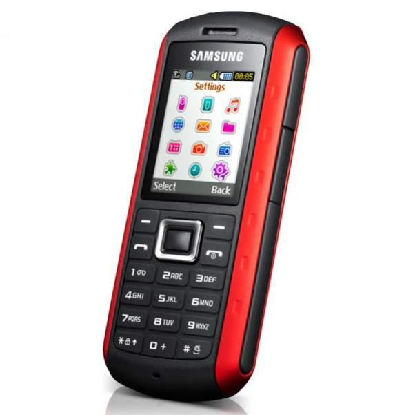 Samsung B2100 Xtreme