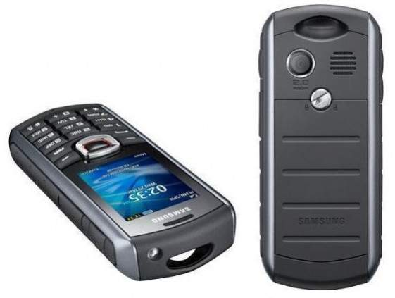 Samsung B2710 Solid Immerse