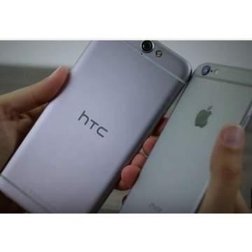 Alasan Kenapa HTC One A9 Lebih Baik Daripada iPhone 6s