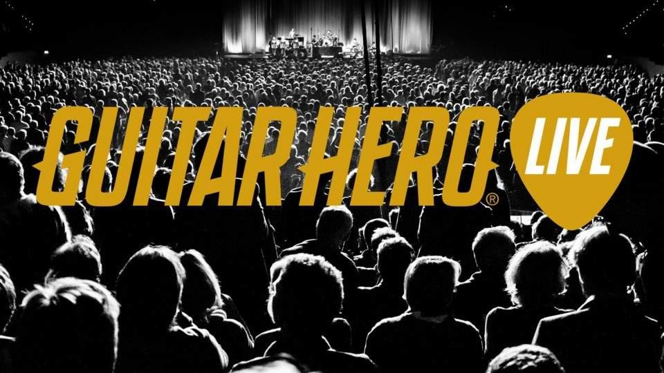 Guitar Hero Live Versi iOS Dirilis dengan Guitar Controller