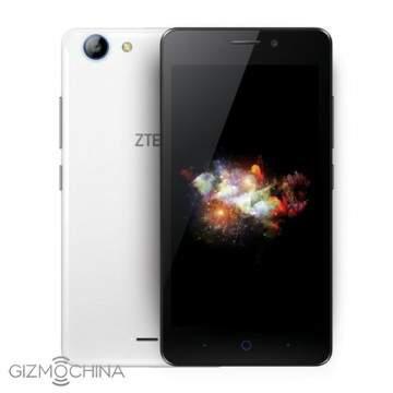 ZTE Mighty 3C, Smartphone 4G Lollipop Sejutaan