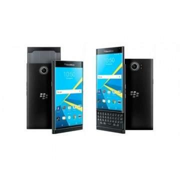 BlackBerry Android (Priv) Siap Dipesan dan Dipasarkan November 2015