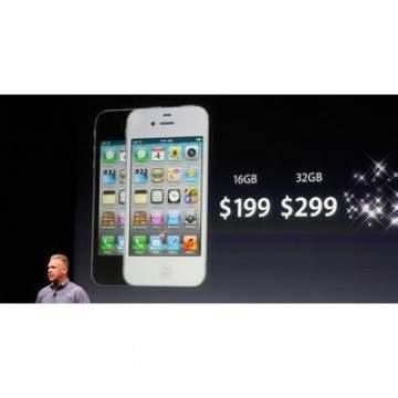 Harga Turun iPhone 3GS, 4, 4S, 5, dan 5c di Oktober 2015