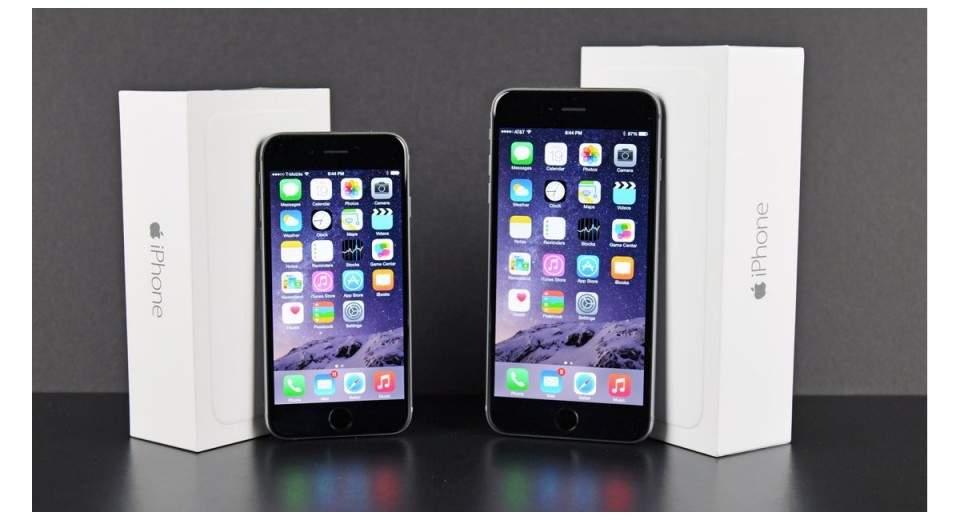 Perbandingan Harga iPhone 6 dan iPhone 6s di Jakarta