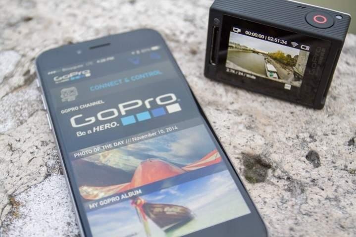 Ketahui Cara Mudah Menghubungkan Gopro Hero 4 Ke Aplikasi Pricebook